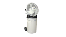 Image of a Misting Fan VERSA PVM18C , commercial, low pressure