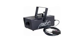 Image of a FOG MACHINE MBT Brute 800 (incl. 1 QRT fog liquid)