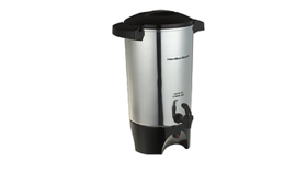 Image of a Coffee Urn 40 cups
