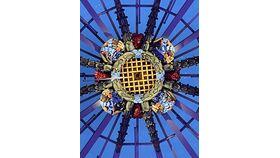 Image of a Dayton Arcade Rotunda
