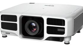 Image of a Epson Pro L1300U Projector 02