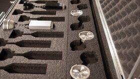 Image of a Modular Pinspot Case 01
