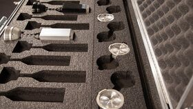 Image of a Modular Pinspot Case 03