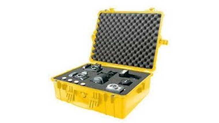 Picture of a Camera Kit 01