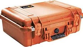 Image of a Pelican 1600 Camera Case