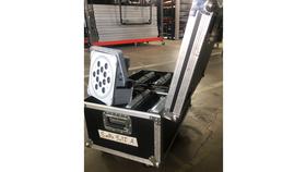 Image of a 5X12 Uplight Case C