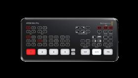 Image of a ATEM Mini Pro ISO