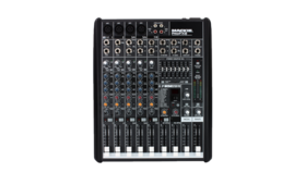Image of a 8 Channel Mixer