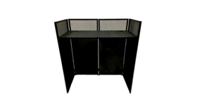 Image of a Beast Facade Table