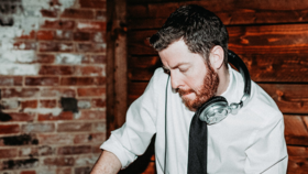 Image of a Dan Reynolds DJ Service