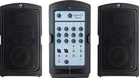 Image of a Fender Passport 150 Portable PA Sound System (LA)