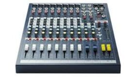 Image of a Generic 8 CH Mixer (LA1)