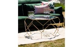 Image of a Zola Coffee Table