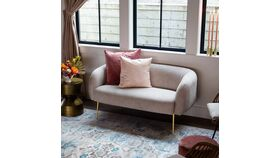 Image of a Janelle Loveseat