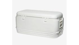 Image of a 120qt Cooler