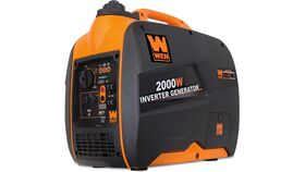 Image of a 2000W Generator Inverter