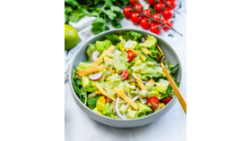 Image of a Chicken Salad