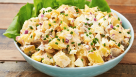 Image of a Potato Salad
