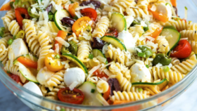 Image of a Pasta Salad
