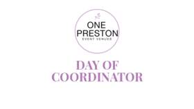 Image of a 2021 Day of Coordinator Package