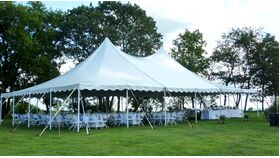 40' x 60' Pole Tent image