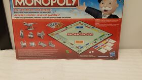 Image of a Monopoly (2019-2)