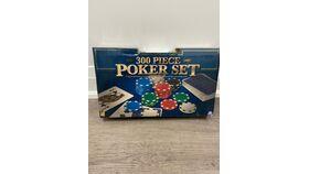 Image of a Poker Game Kit (2019-57)