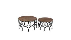Image of a Casablanca Coffee Table Set