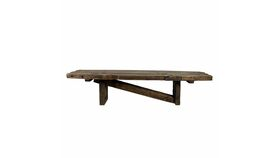 Image of a Salvage Coffee Table