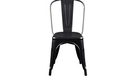 Image of a Carbon Dining Chair