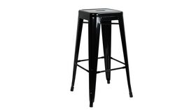 Image of a Carbon Barstool