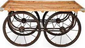 Image of a Peddlers Cart