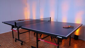 Image of a Ping Pong