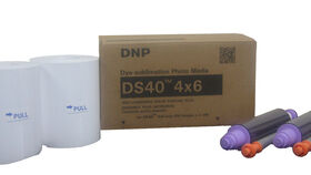 Image of a DS40 Ink Stock