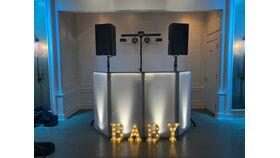 Image of a Basic DJ