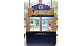 Image of a Lemonade Stand