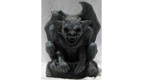 "Image of a 18"" Foam Gargoyle Statue"