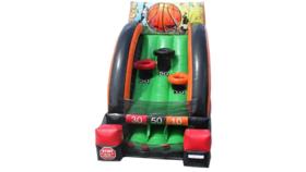 Image of a Ba-Skee-Ball