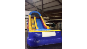 Image of a 16' slide