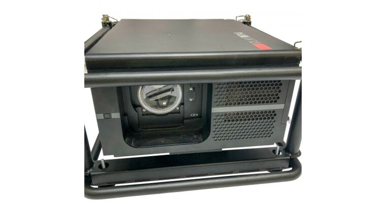 Picture of a Barco RLM-W14 Projector