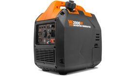 Image of a 2000 Watt Portable Inverter Generator