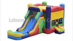 Image of a Bounce/Slide Combo