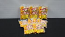 Image of a Concession - Popcorn (kernels/oil) 8 Serving Bag