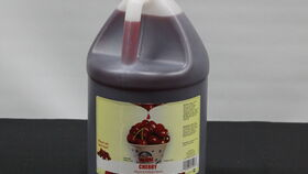 Image of a Concession - Snow Cone Syrup (Blue Raspberry, Orange & Cherry available)