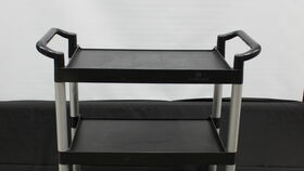 Image of a Serving Cart