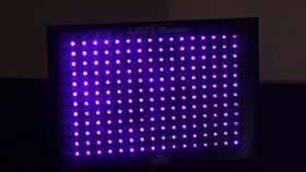 Image of a Lighting - LED Black Light