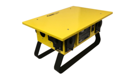 Image of a CEP 50A Spiderbox