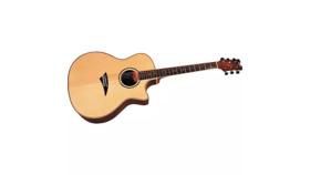 Image of a Dean Performer QSE (Acoustic/Electric)