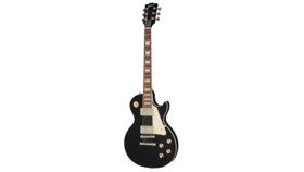 Image of a Gibson Les Paul Standard