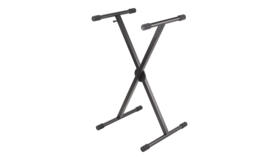 Image of a ProLine PL200 Single Tier Keyboard Stand